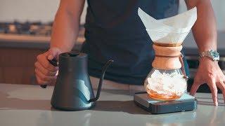Summer Coffee Routine | Japanese Iced Coffee