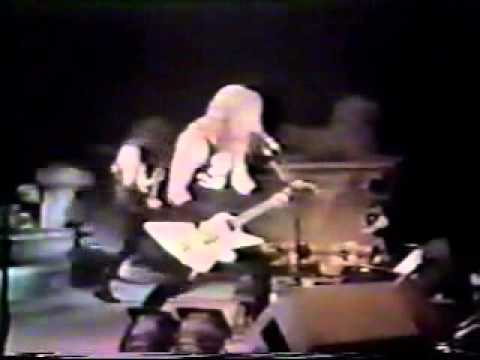 ONE- LIVE 1988