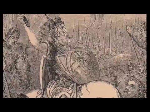 Irish High King Brian Boru, Genealogy & History, The O'Briens. Hedge #11
