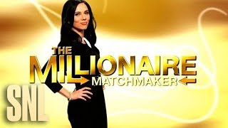 The Millionaire Matchmaker - SNL