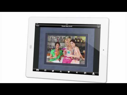 How to edit and print photos from an iPad - PC Advisor