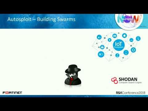 Order vs. Mad Science: Analyzing Black Hat Swarm Intelligence
