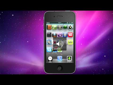Quick-Tipp - Screenshot erstellen - iPhone/iPad - German/Deutsch