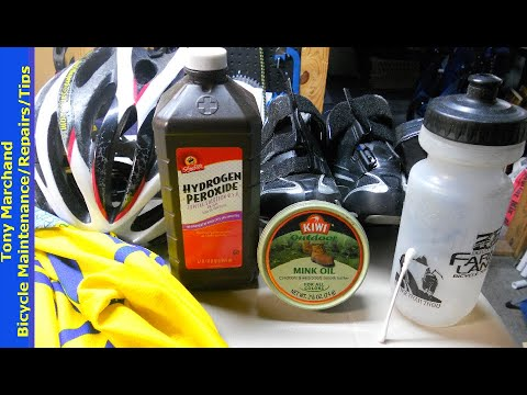 How to Clean Your Cycling Kit: What most video don't mention