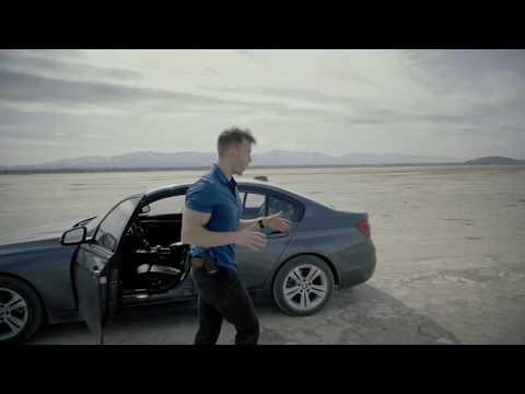 BMW Desert Sprint Challenge