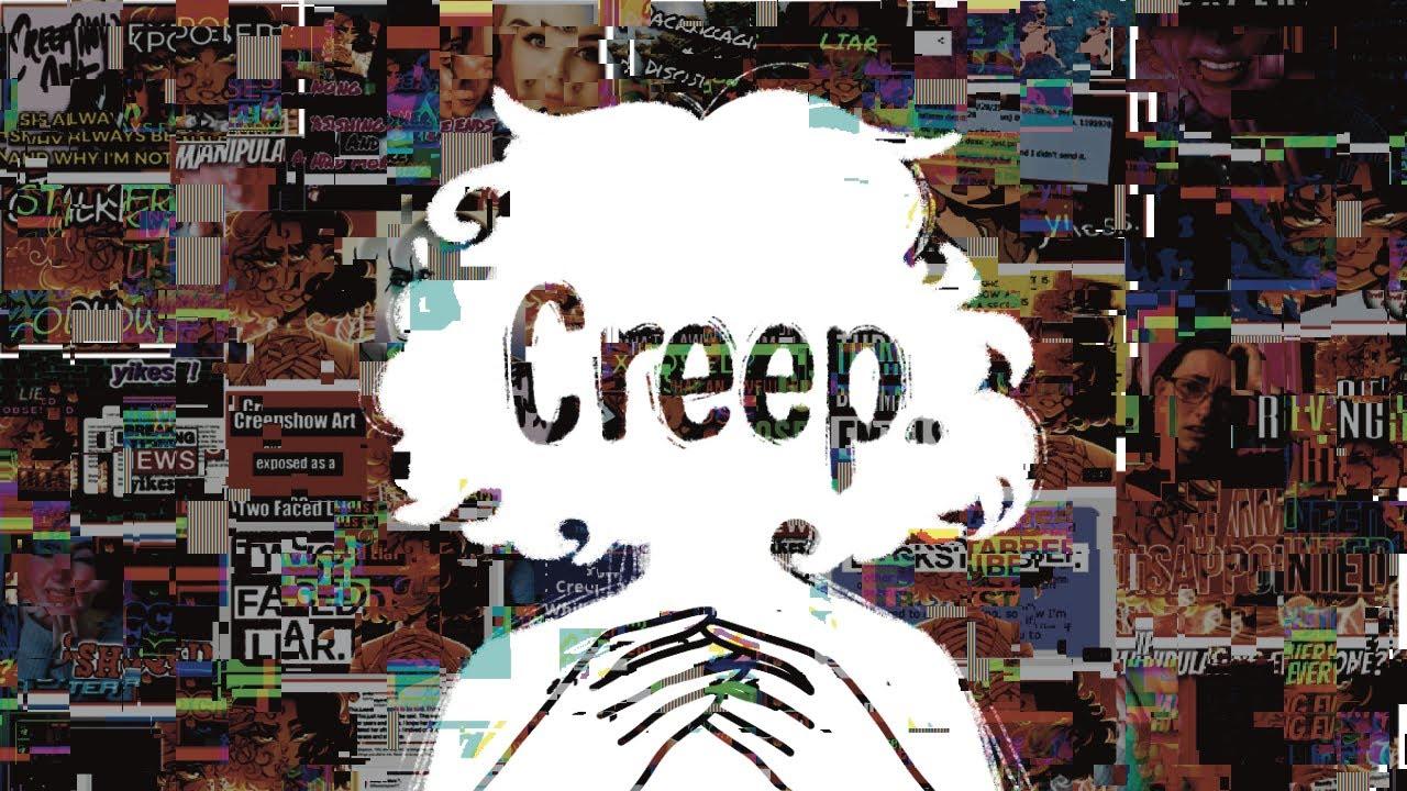 CreepShow Art Has ALWAYS Been This Way...