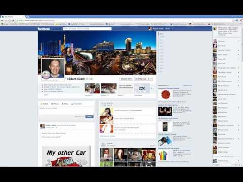 Stop Getting Blocked on facebook