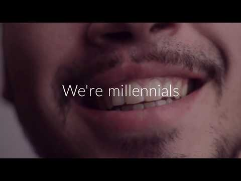 We are Millennials!