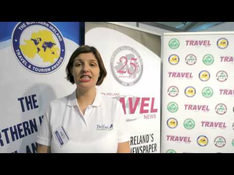 The Interview   Belfast International Airport