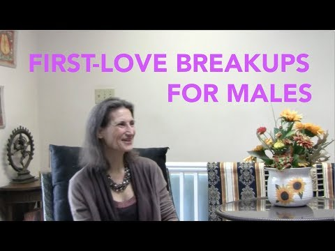 First Love Breakups For Males: Heal Relationship Traumas With NDT - Interview with Lynn Himmelman