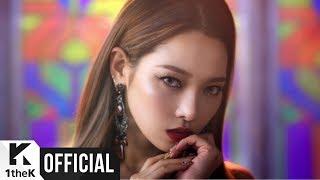 Download [MV] KARD Bomb Bomb(밤밤) Video