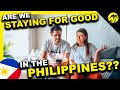 Download  Are We Staying In The Philippines For Good? Plans 2020? Getting Married? Q\u0026a Time MP3,3GP,MP4