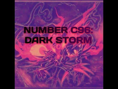 DevPro Duel 20 - Number C96: Dark Storm