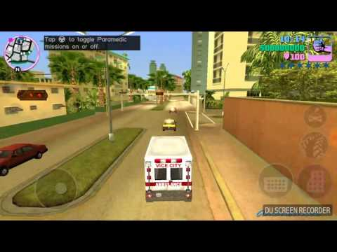 How to go to next island in Gta Vc without cheats Android and Ios