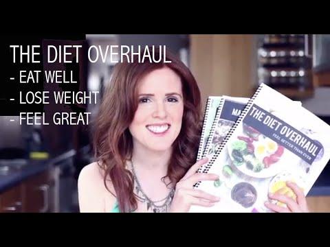 Diet Overhaul your nutritional boost!