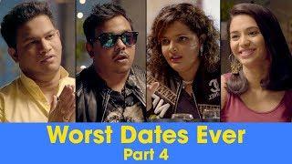 ScoopWhoop: Worst Dates Ever - Part 4