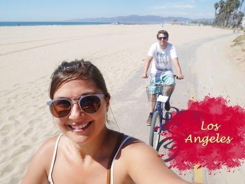 Los Angeles : Hollywood, Venice Beach, Santa Monica ..