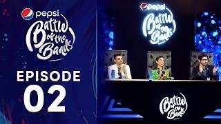 Episode 2   Pepsi Battle of the Bands   Season 3