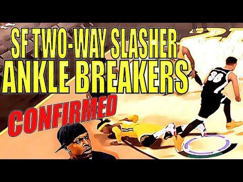 NBA 2K18 | IT'S OFFICIAL, ANKLE BREAKERS CONFIRMED | THROWBACK THURSDAY CLIP ADDED GG 🏀🤑🏀