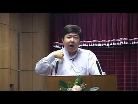 Mindset & Attitude by Dr. Myo Min Oo