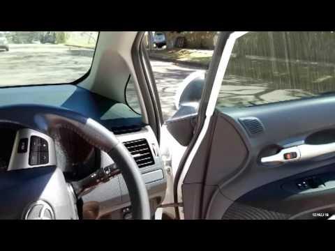Toyota Corolla 2010 G key - Lost all keys