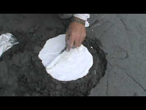 MyNature Apps; How to make Plaster Casts of an Animal Track