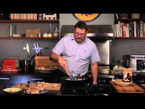 Sausage Bread Stuffing