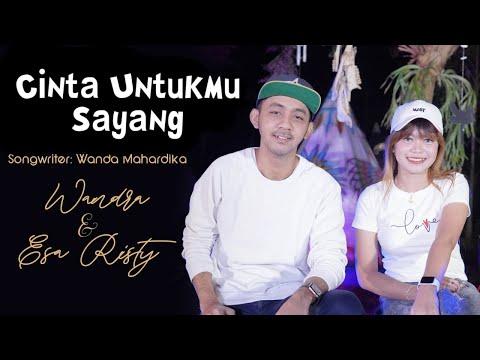 Download Lagu Esa Risty Cinta Untukmu Sayang ft Wandra Mp3