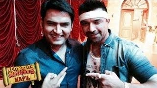 Comedy Nights With Kapil |  Ajaz Khan Full Episode