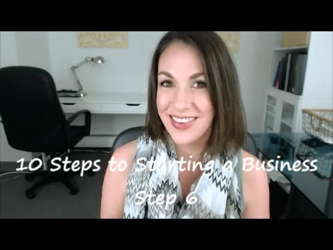 10 Steps to Starting a Business: Step 6 Apply for an EIN - All Up In Yo' Business