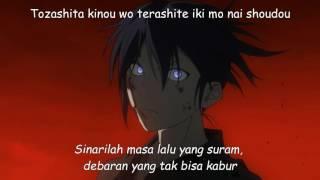 Opening noragami (Lirik dan Arti Bahasa Indonesia)