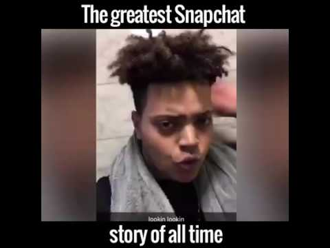 UNILAD   The Greatest Snapchat Story Of All Time  Facebook