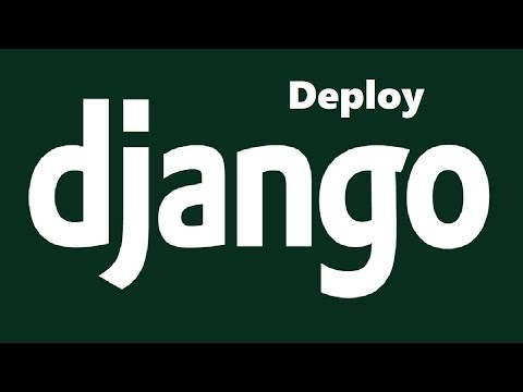 Deploy a Django App to Python Anywhere
