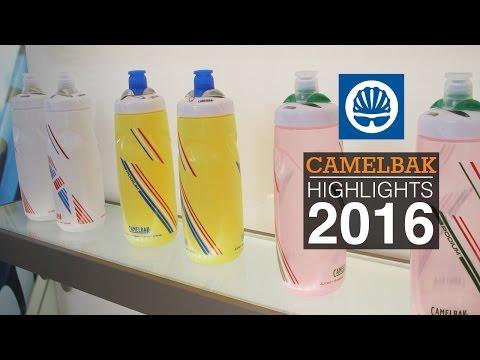 Camelbak - 2016 Bottles and Packs