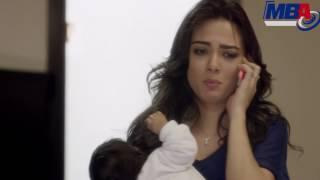#x202b;تخيل زوجه احمد فهمي عملت ايه اثناء بكاء ابنها!!!#x202c;lrm;