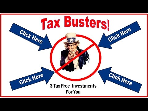 Tax Planning Arizona | AZ Financial Planning | Tax Free Investments 480-503-0050