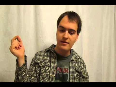 Creating A Character [Acting Tips]