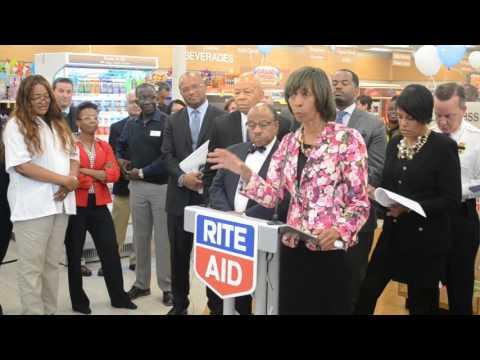 Rite Aid Opening