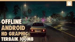 10 Game Android OFFLINE HD GRAPHIC Terbaik 2020 100MB #6