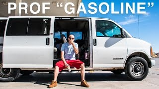 Prof - Gasoline (Unofficial Video)