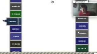 Game Flappy 2048 - Chơi game Flappy Bird 2048, game kết hợp 2048 và