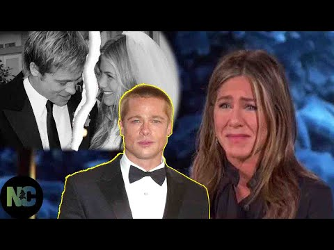 Jennifer Aniston and Brad Pitt divorce: When actor broke down making a unique vow