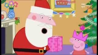Arriva Babbo Natale (peppa Pig Ep.52 - Terza Stagione)