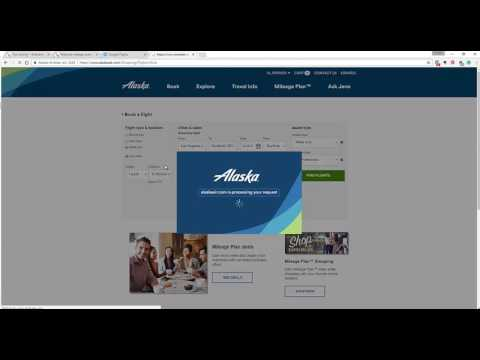 How to Book a Free Stopover Using Alaska Airlines Miles