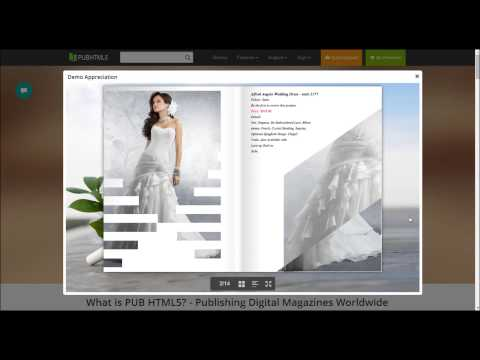 How to Create an Interactive Magazine for iPad