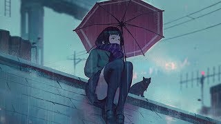 Relaxing Sleep Music + Soft Rain Sounds - Insomnia, Peaceful Piano Music, Meditation Music