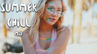 Chill Summer Mix 🌞
