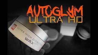 Download Autoglym ULTRA High Definition Wax Review - Application Guide Video