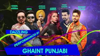 Jazzy B, Gippy Grewal & many more Artists to Perform LIVE at PTC Punjabi Music Awards 2017