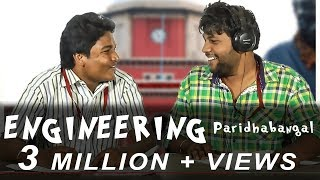 Engineering Paridhabangal | Stalin Troll Review | Spoof | Madras Central